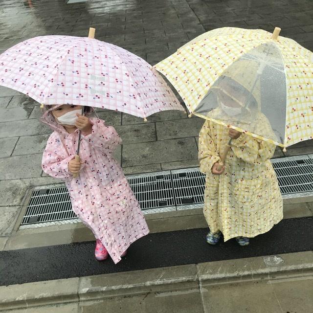 梅雨の足元に【HUNTER】❤︎_1_9