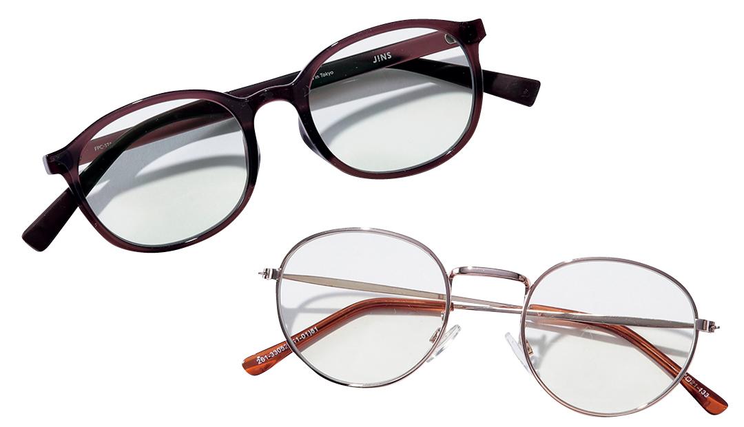大学生が買ってよかったもの2021お役立ちグッズ大賞ブルーライトカットメガネ