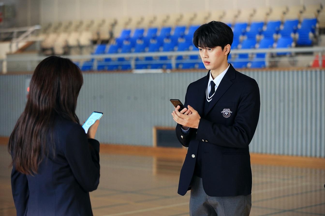 見ればキレイになる⁉韓流ドラマナビ⑮「恋するアプリ Love Alarm」 _1_3