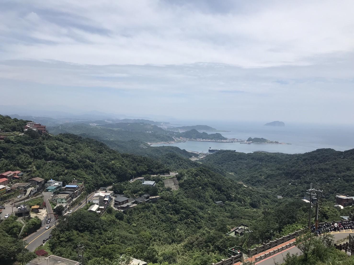 【台湾レポ♡in九份】_1_1-1