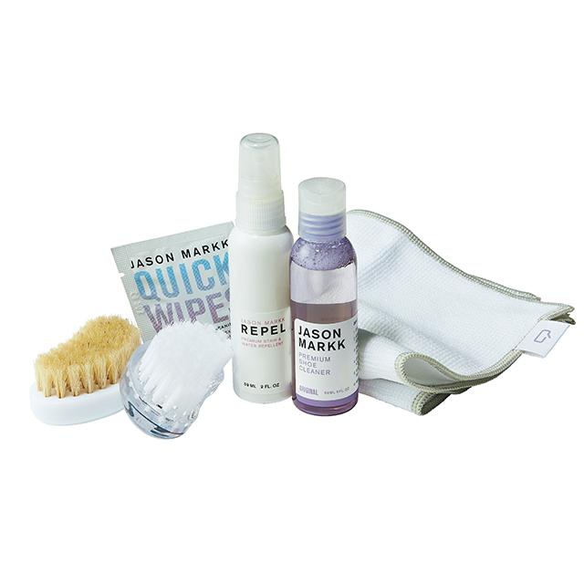 レザーにも使用でき、驚きの洗浄力で人気のブランド。