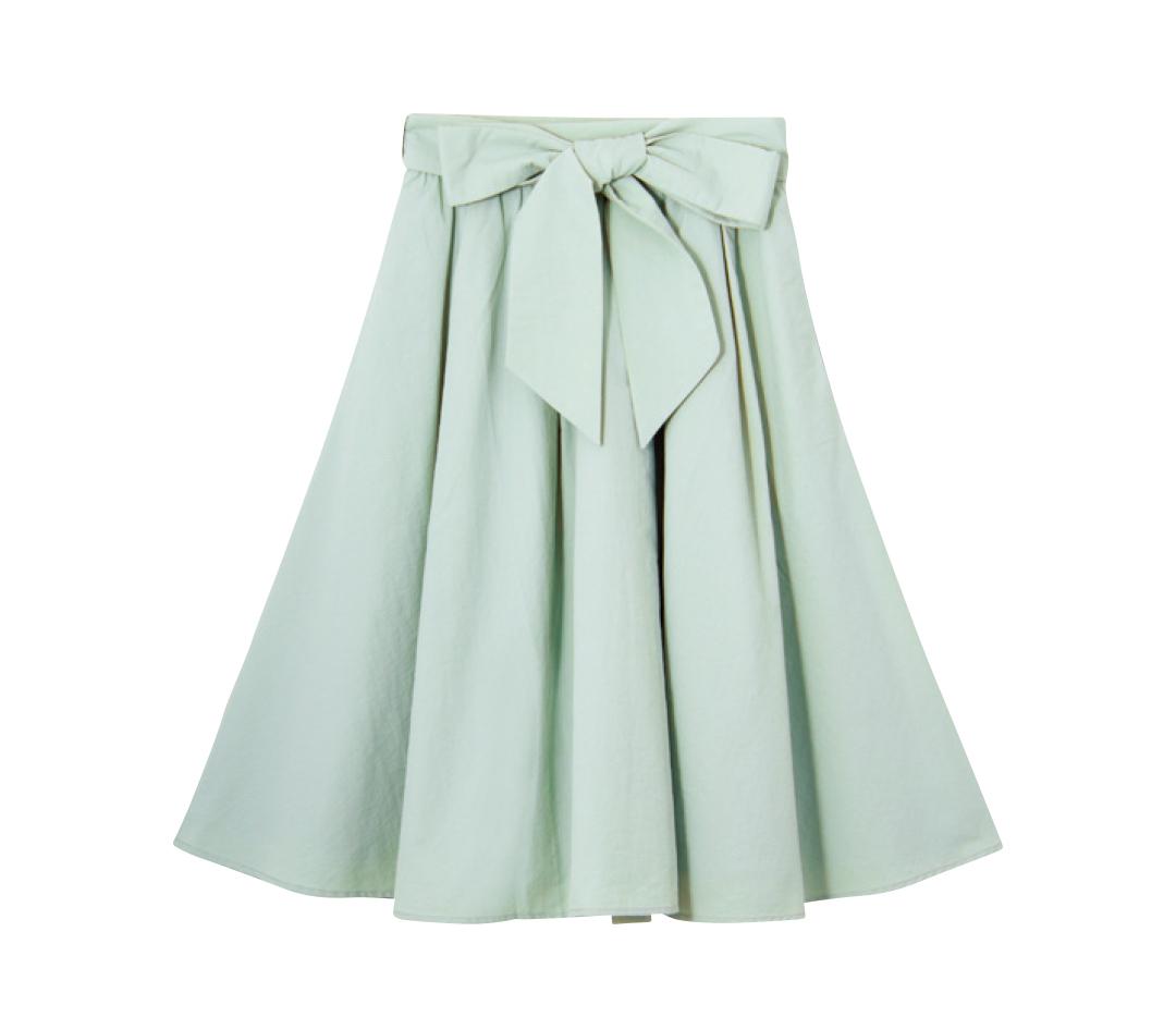 この春、一番新しいきれい色♡ グリーンで買うべき新作8選!_1_2-6