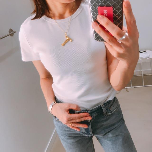 フォトプリントTシャツが気になるの!_1_4