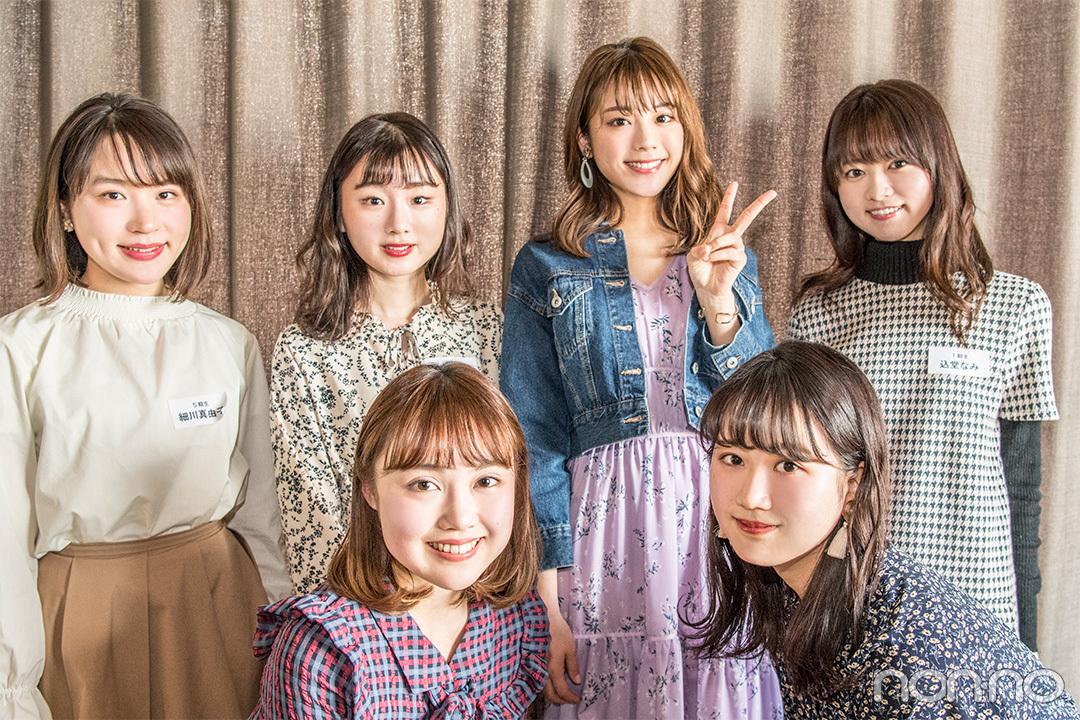 【カワイイ選抜】オフ会開催レポート★ モデルの貴島明日香ちゃんも登場!_1_4-5