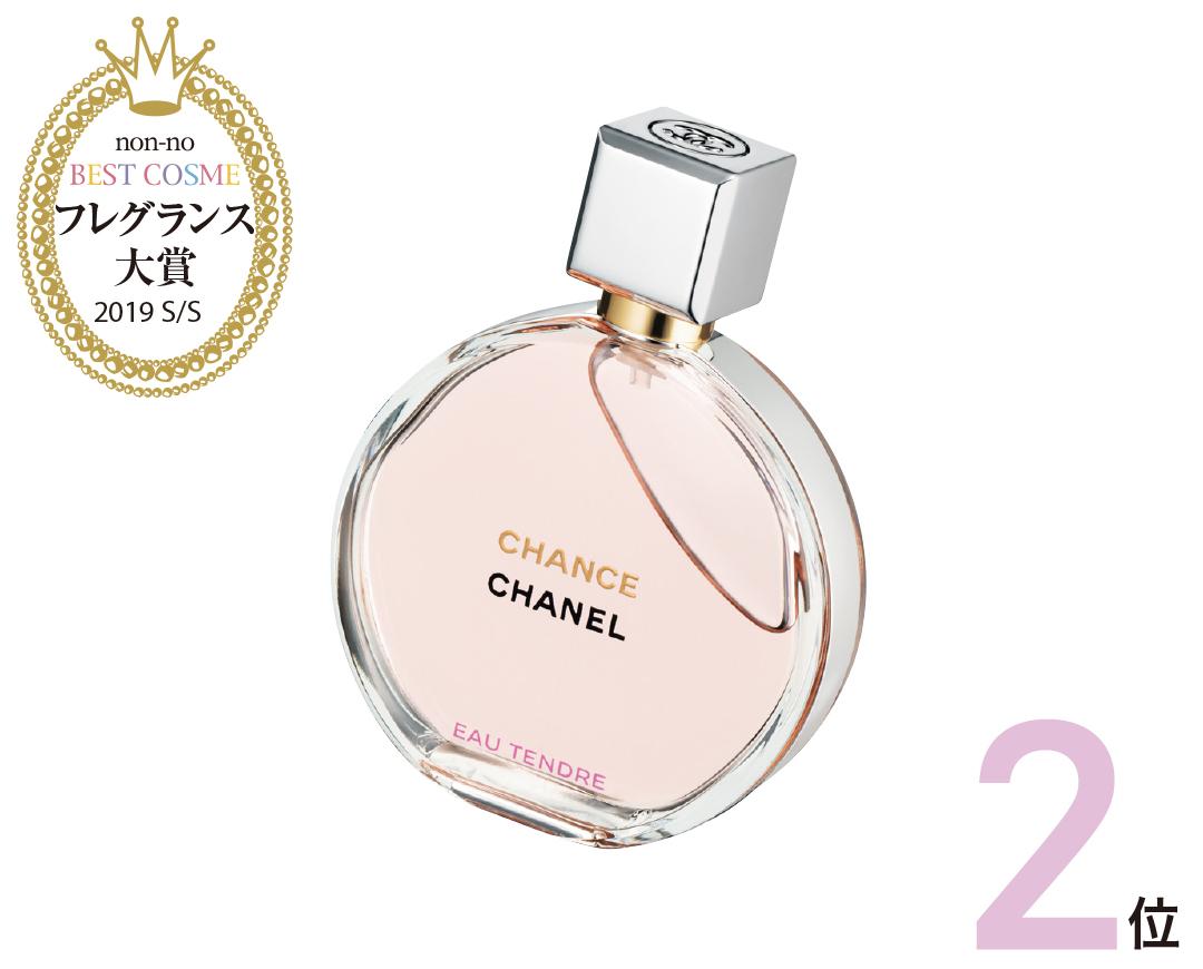 【ベストコスメ2019上半期】香水の人気ブランド、間違いなしのトップ3はコレ!_1_2