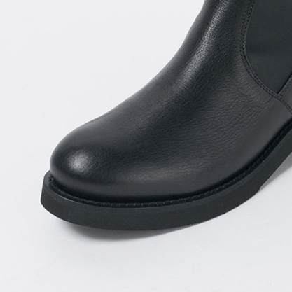 秋冬の足もとはこれさえあればいい! 徹底比較「大人の黒ブーツ」_1_4