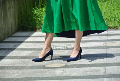 今年らしさ全開!デザインもお値段もかわいい♡ミラオーウェンのカラースカート_1_3