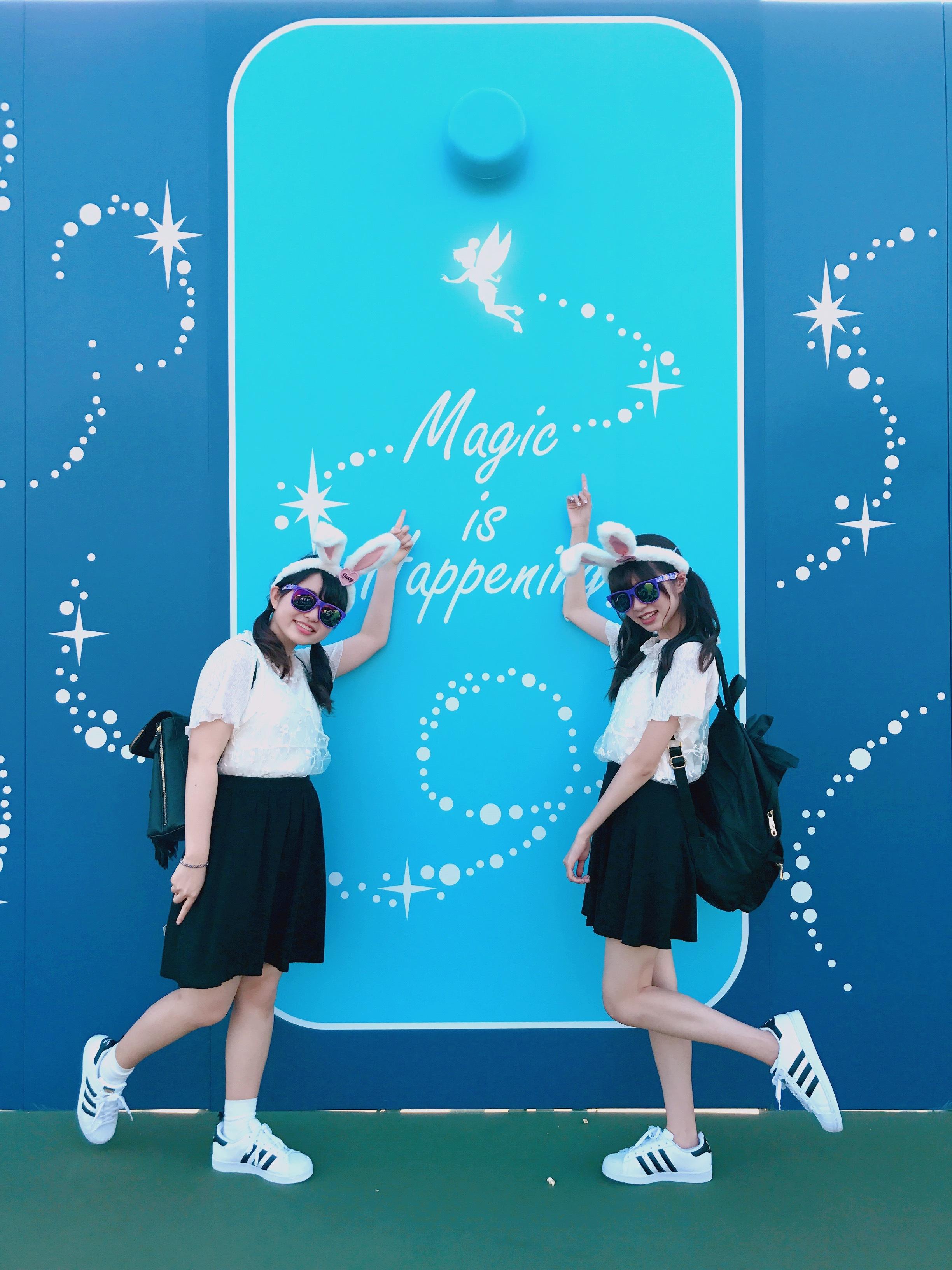 Vol.10♡【ディズニーイースター2017】東京ディズニーランドの写真スポットを紹介☆_1_6