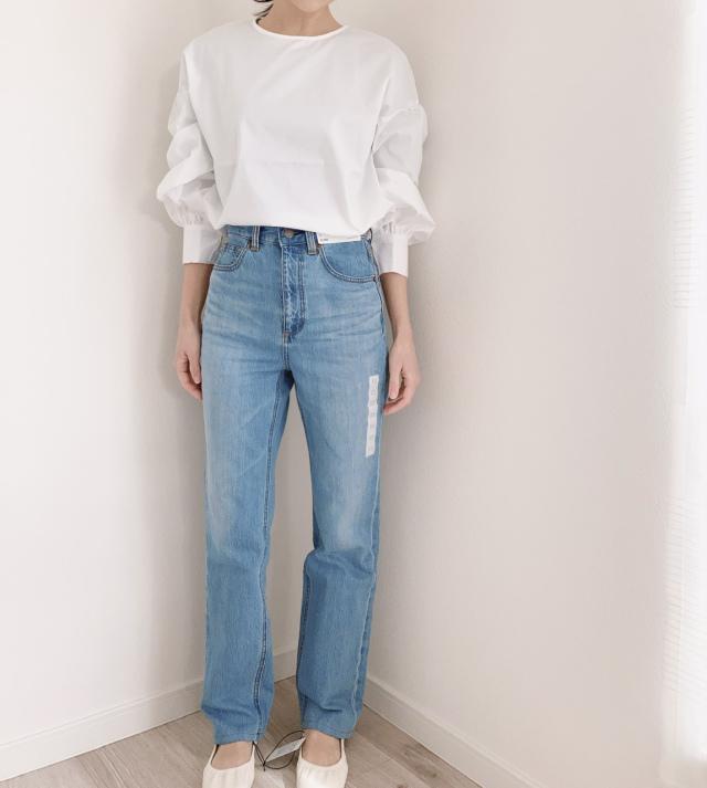 GUで買ったもの♡着てみました【momoko_fashion】_1_1-2