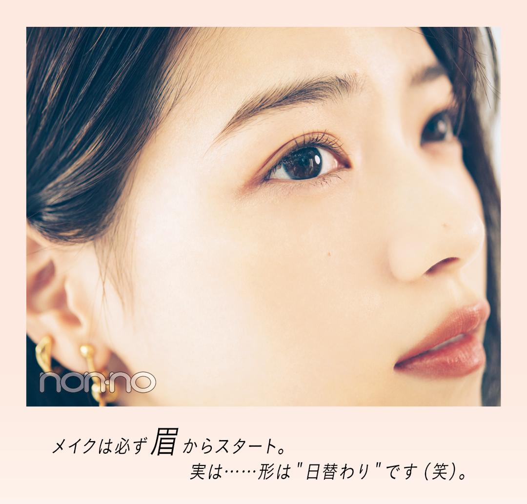 【西野七瀬】モデルの本領発揮! TVでは見られない七瀬フォトギャラリー_1_6