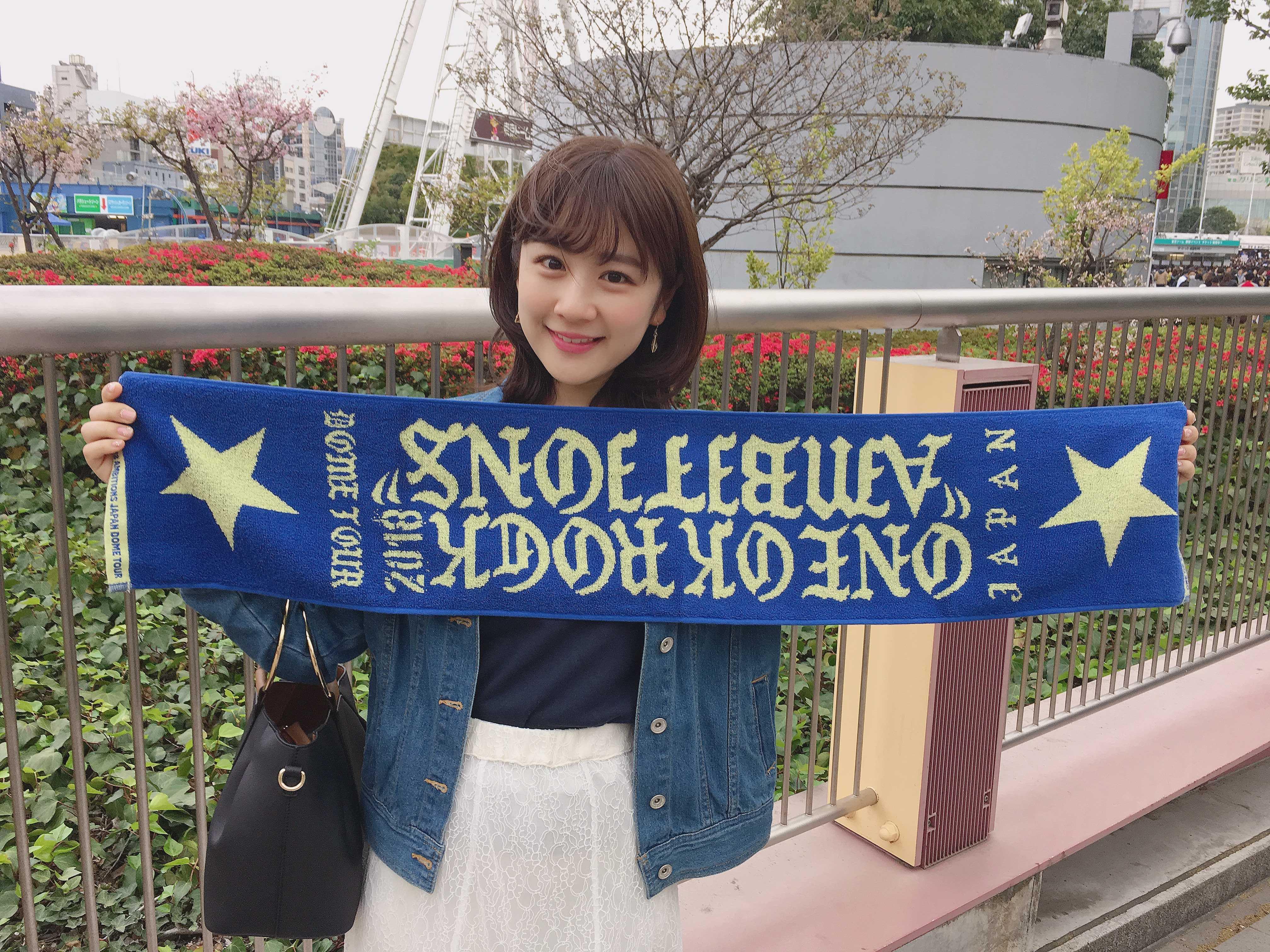 世界中で大人気!ONE OK ROCKライブレポ♡_1_1