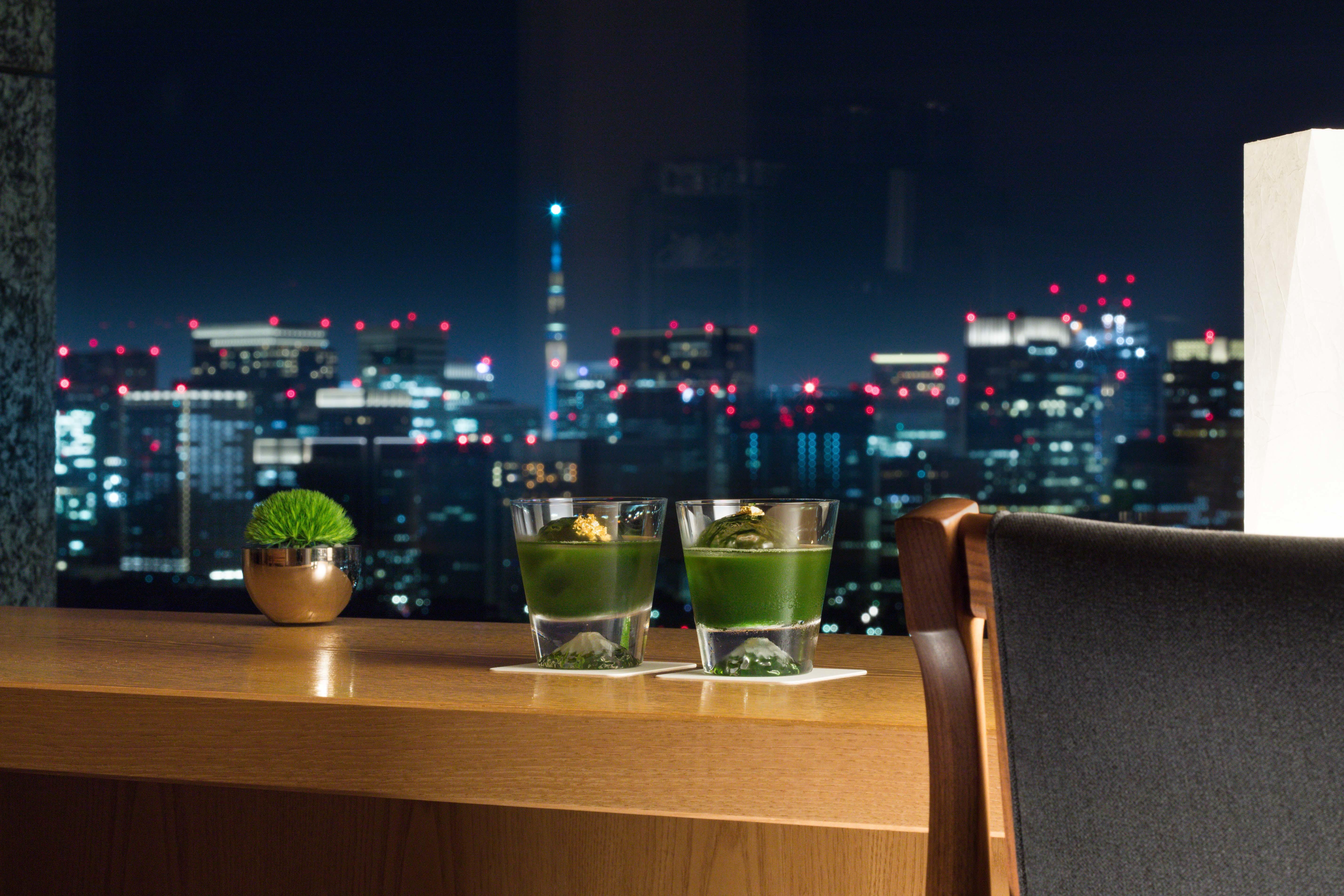 ザ・キャピトルホテル東急 SaRyoh