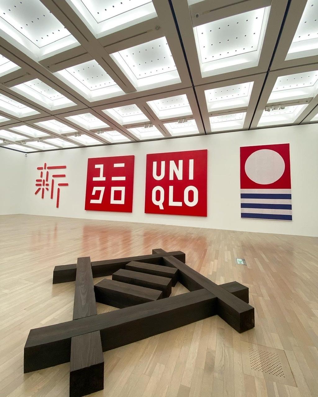 新国立美術館で開催中★佐藤可士和展へ_1_4-1