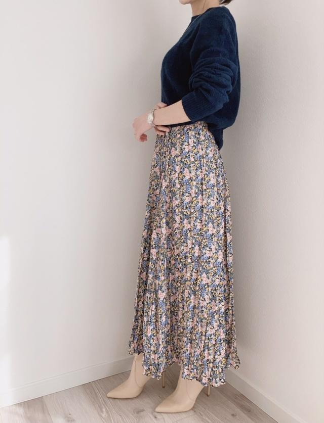 ZARA♡リアルレザーなのにこのお値段!!【momoko_fashion】_1_3-1