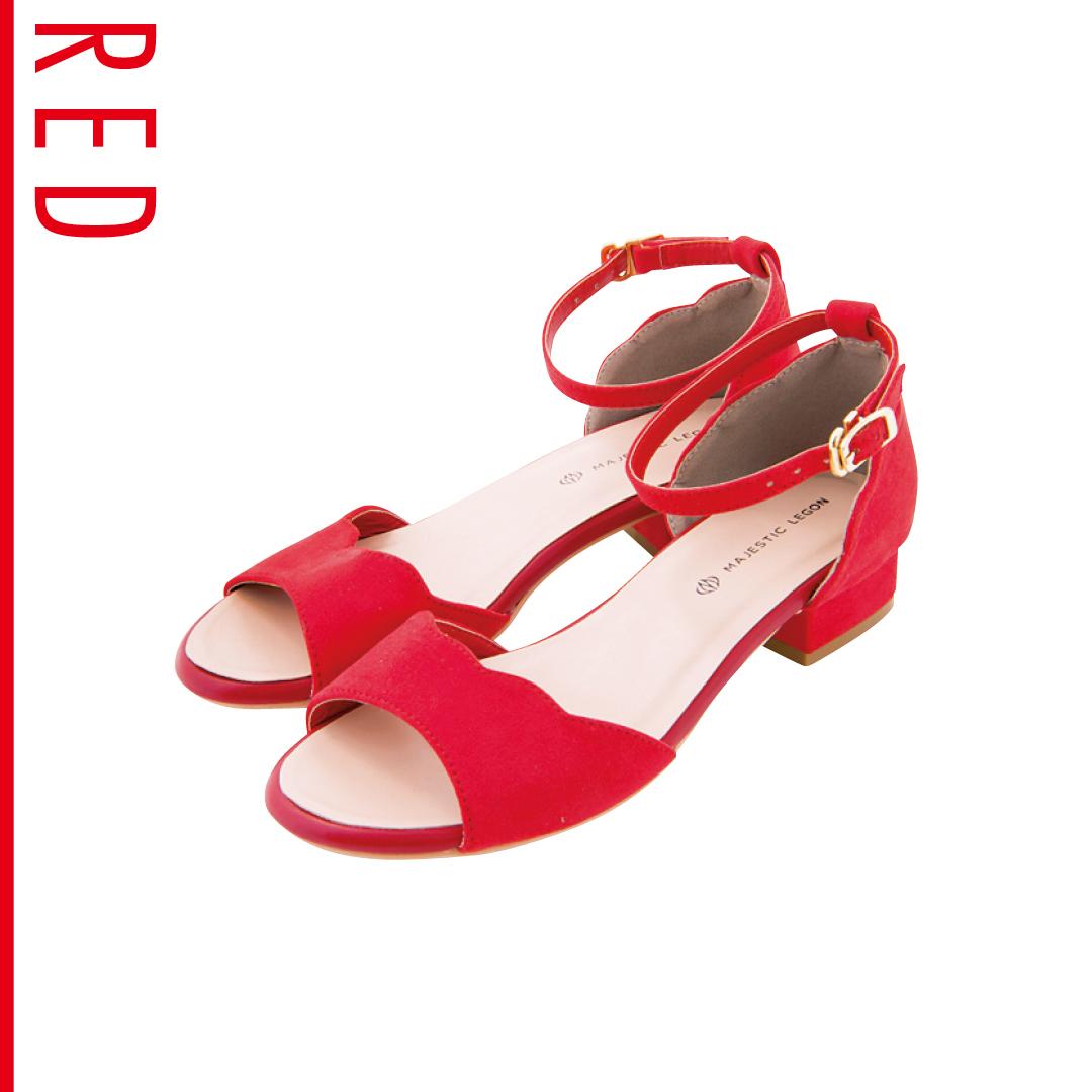 新木優子が着る夏の赤★ イイ女もカジュアルダウンも赤なら簡単!_1_3-3