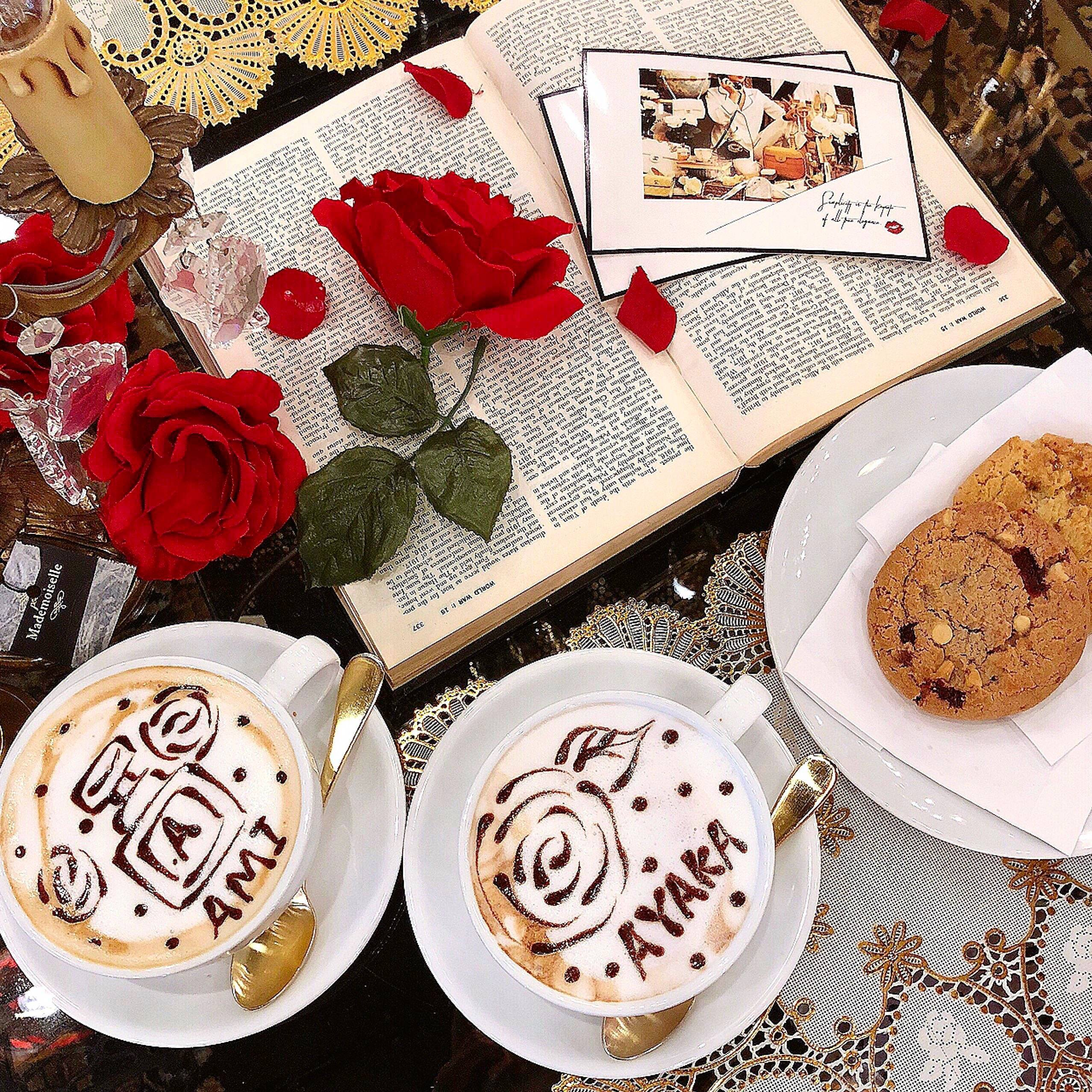 Vol.46♡ 大阪のカフェ巡りで困ったらここ!①【Mademoiselle CAFE(マドモワゼル カフェ)】_1_2