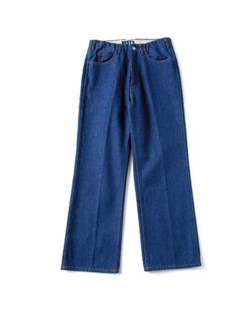 カービーな体型でも履けるデニムを探して!噂のデニムを履き比べてみました_1_4-3