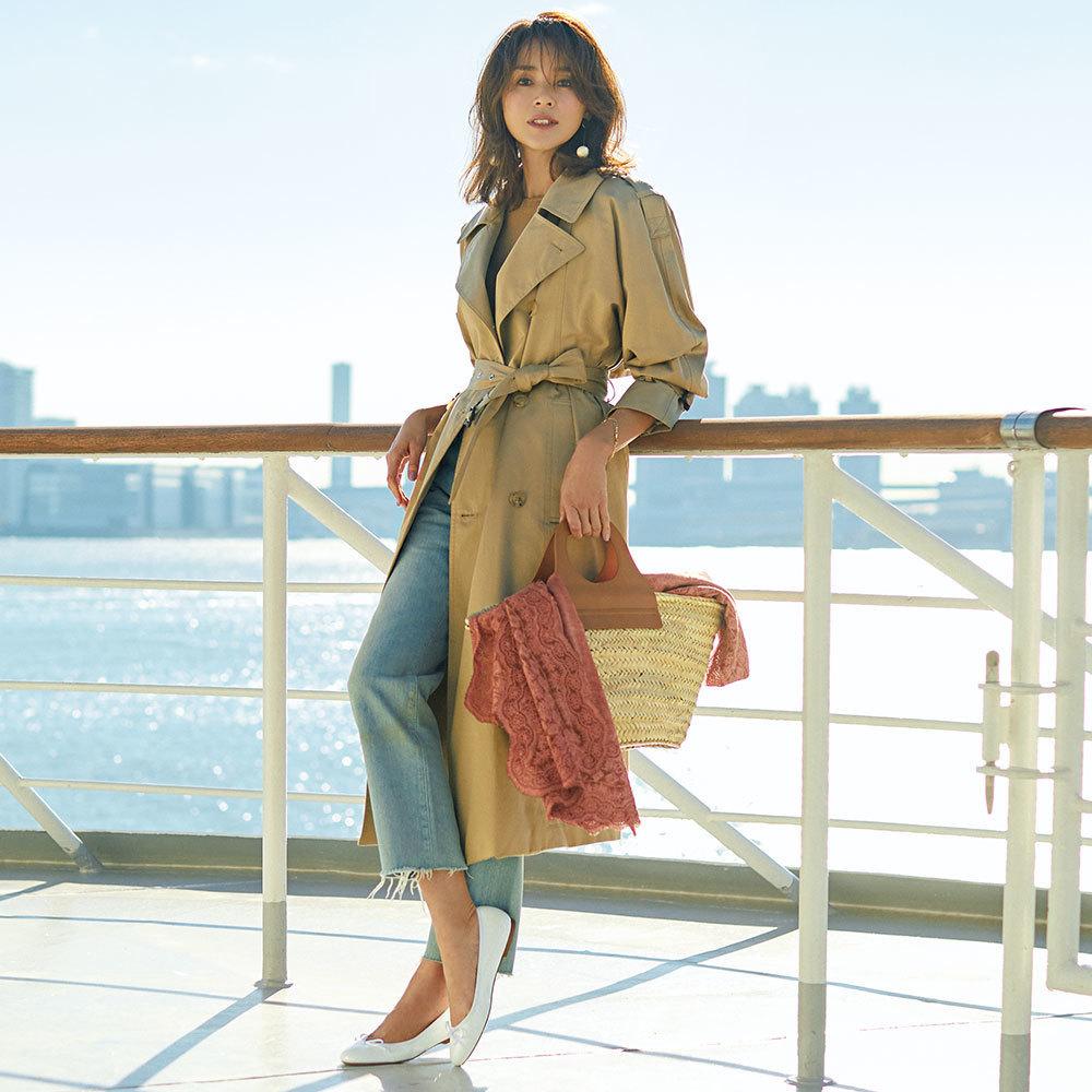 2019年夏、40代に人気のかごバッグは?   アラフォーファッション_1_21