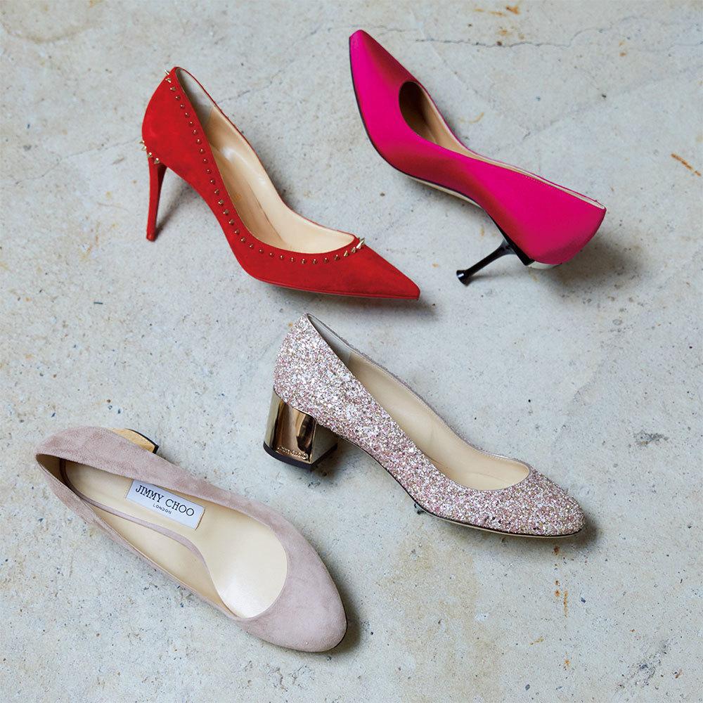 【靴編】アラフォーにおすすめのブランド14選1