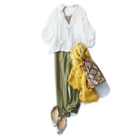 キーワードは【女性らしい・清潔・親しみやすい】アラフォーのための婚活ファッション30選_1_35