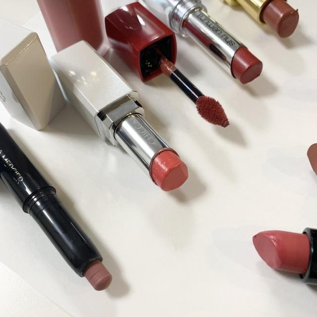 気付けば、同じような色の口紅ばかり買ってしまう方へ【口紅の管理法】_1_6-1