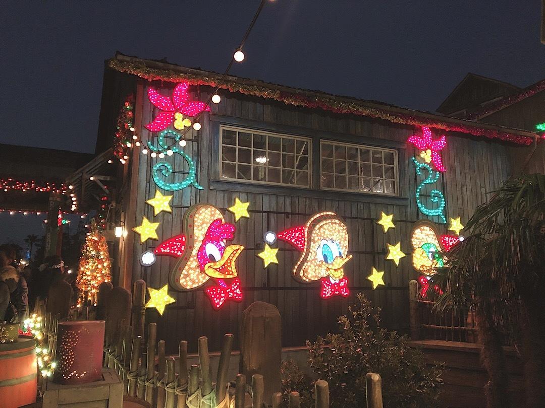 【日記】クリスマスディズニー!♥_1_9-1