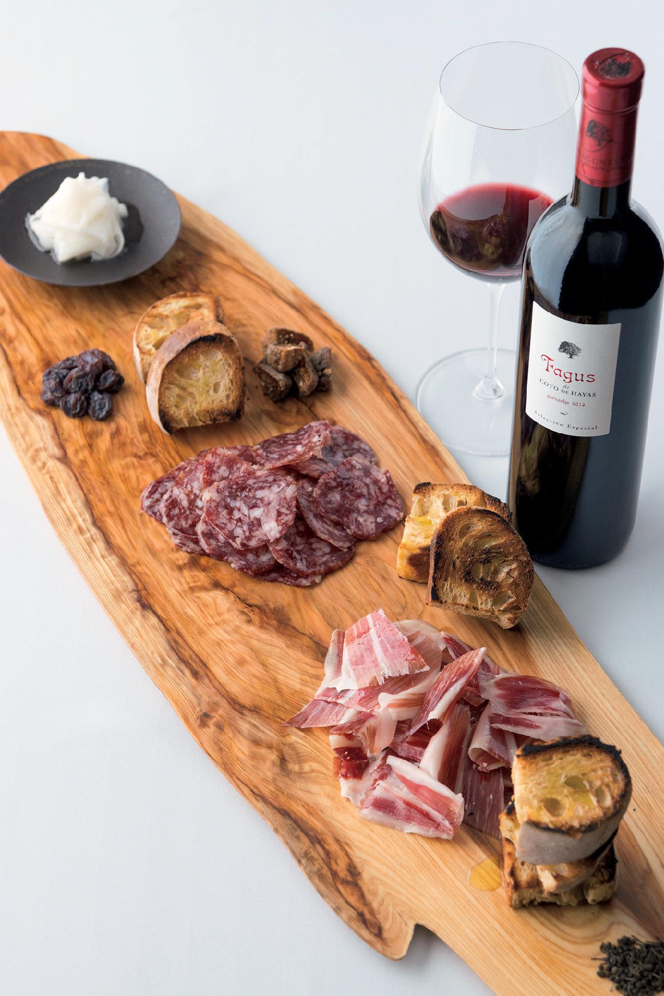 旬のワインとフレンチが楽しめるグルメNEWS 五選_3_1