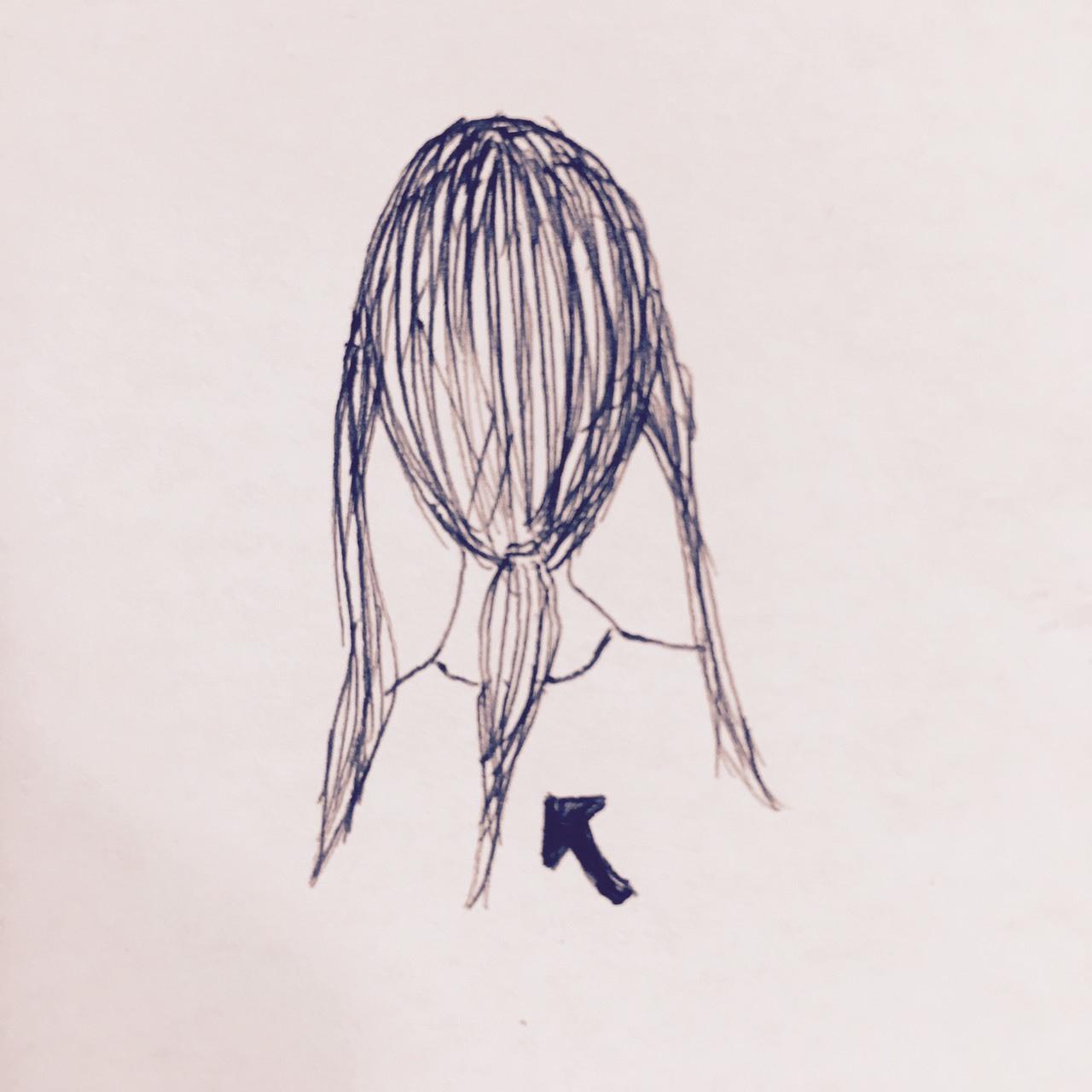 --自分でできる、洋服・和服に合うヘアアレンジ--_1_1-2
