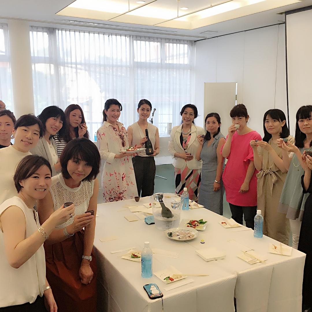 夏のおもてなし日本酒セミナー_1_6