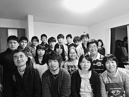 富岡佳子が会いに行く 学び塾「猫の足あと」代表 岸田久恵さん_1_2-1