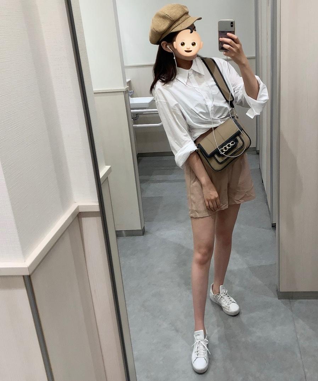 【ファッション】NON-NO読モの1週間コーデ②_1_7