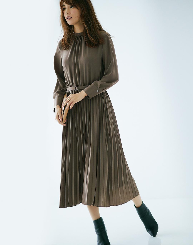 ケアもシンプル。いつでもキレイ見え!ソフールの〝心地いい服〞 _1_5