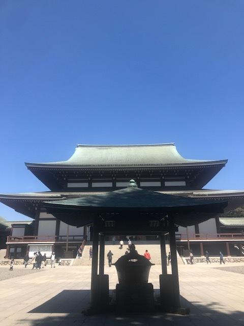 春のお散歩は犬にも優しい成田山へ_1_1