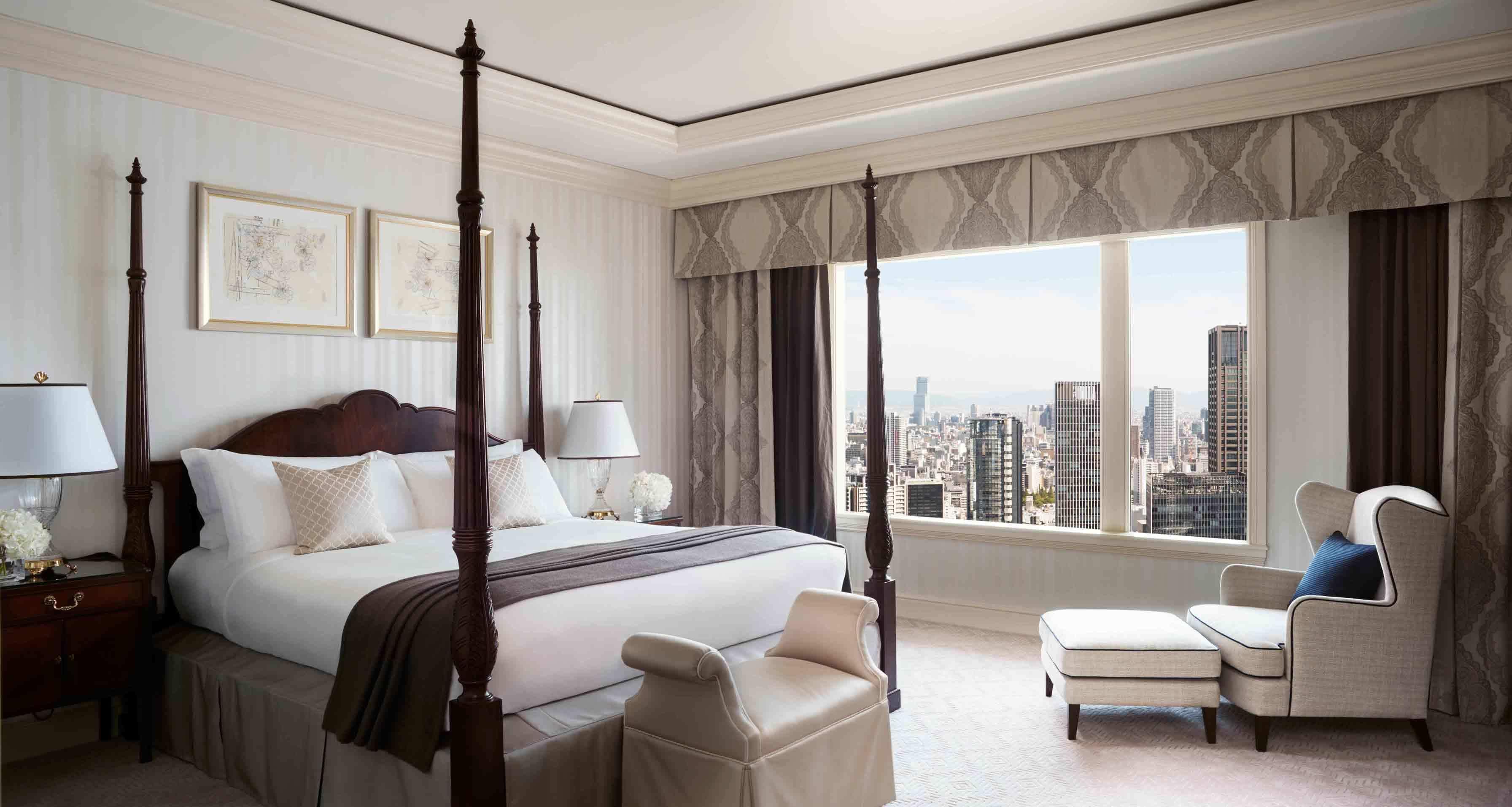 「ラ・プレリー」トリートメントを最高級スイートルームで!美と癒やしを叶える100万円宿泊プラン_1_1