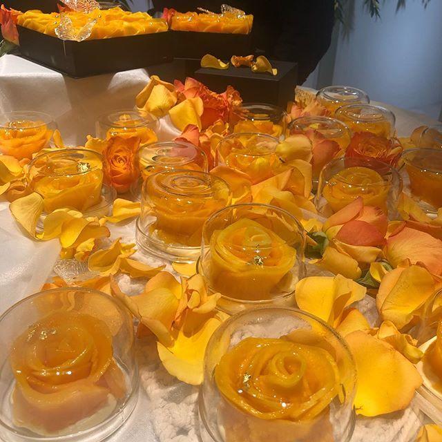 『ADEAM』 の2020年春夏パーティへ!素敵な春のおもてなしをご覧あれ_1_5
