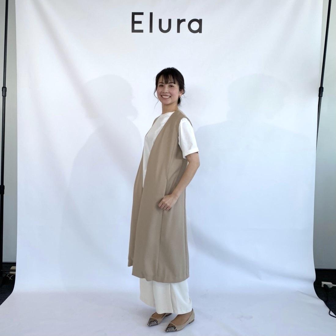 〜大人の女性の悩みに効くお洋服〜Elura展示会へ_1_5-2