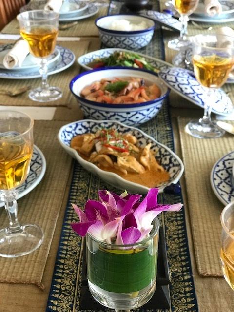 タイ料理教室に通い始めました。_1_1