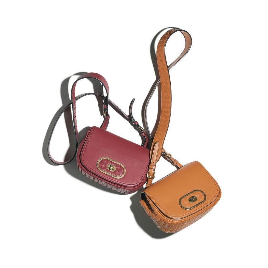 ファッション ボッテガ・ヴェネタのバッグ