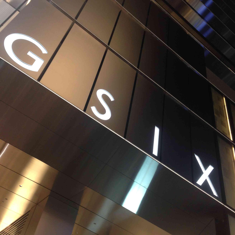 話題の商業施設「GINZA SIX」がオープン!美女組さんたちがレポート!【マリソル美女組ブログPICK UP】_1_1-2