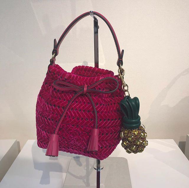 アニヤ・ハインドマーチの新しいバッグ!_1_6
