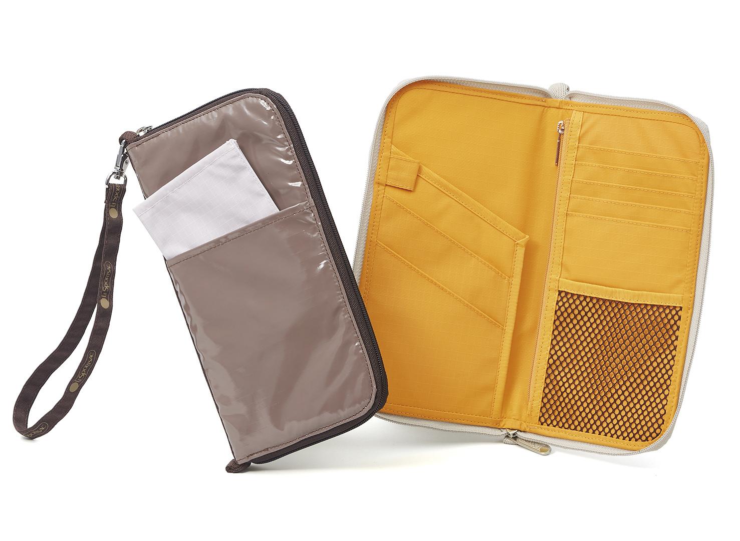 ひとりっぷ×LeSportsacコラボ 旅にも日常にも便利なバッグが登場_1_4-2
