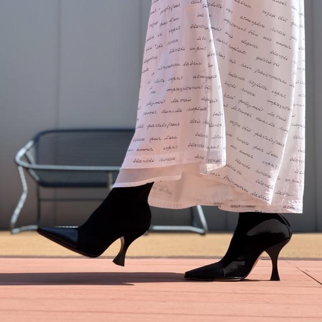ファッション ギャルリーヴィー パンツ