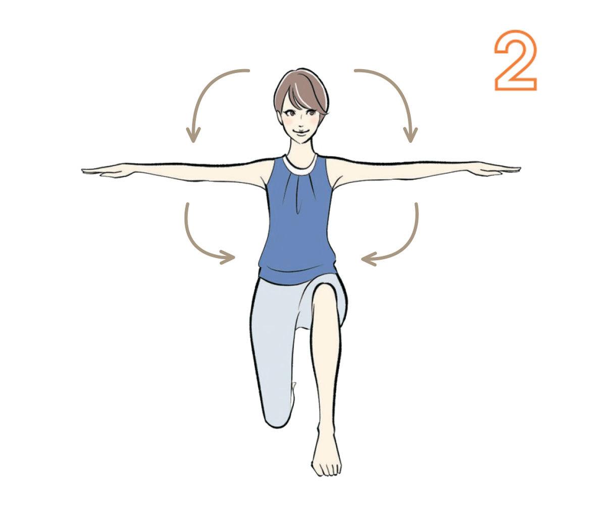 中村格子体力UP体操2_2