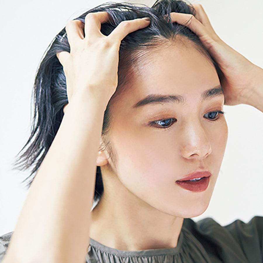 40代のヘアアレンジ・ヘアスタイリング|2019年間人気ランキングTOP10_1_18