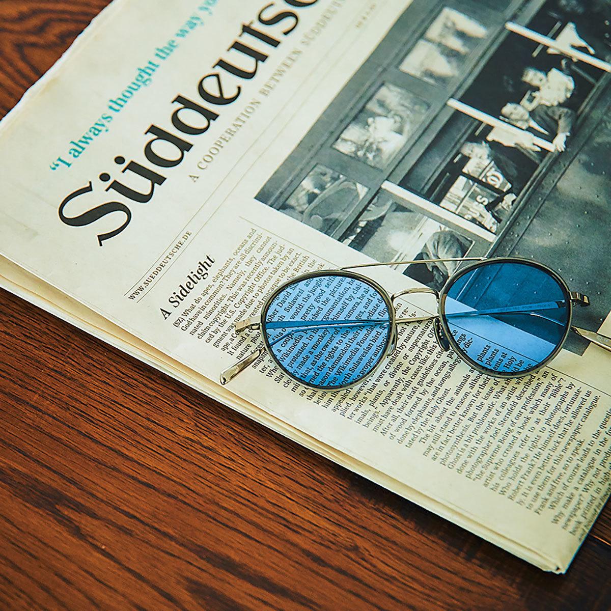 ■BJ クラシックのサングラス