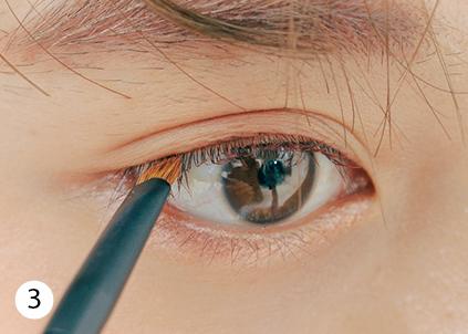 濃い顔さんは桃色ワントーンで、ほわんと可愛いピュア顔に♡【今どきBABYフェイス⑦】_1_11