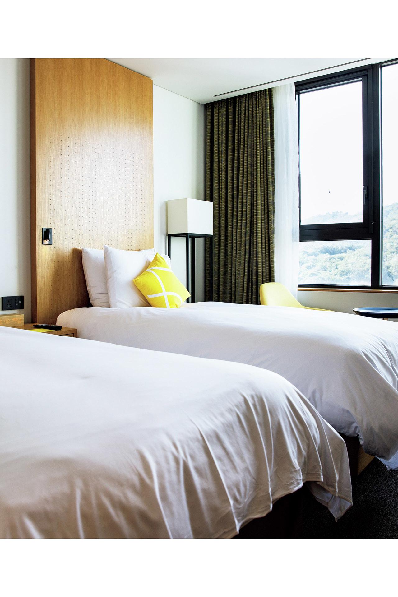 大人のためのソウル旅⑤注目すべきは「使える大人ホテル」 五選_1_1-2