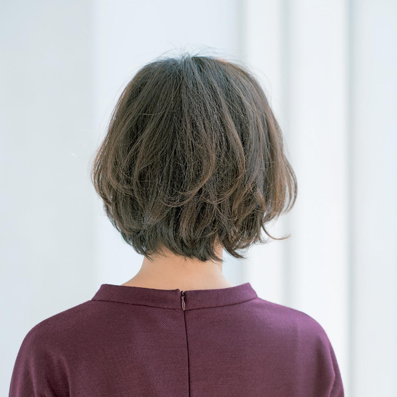 アラフィーの髪悩みは、「おりこうパーマ」におまかせ! 五選_1_1-3