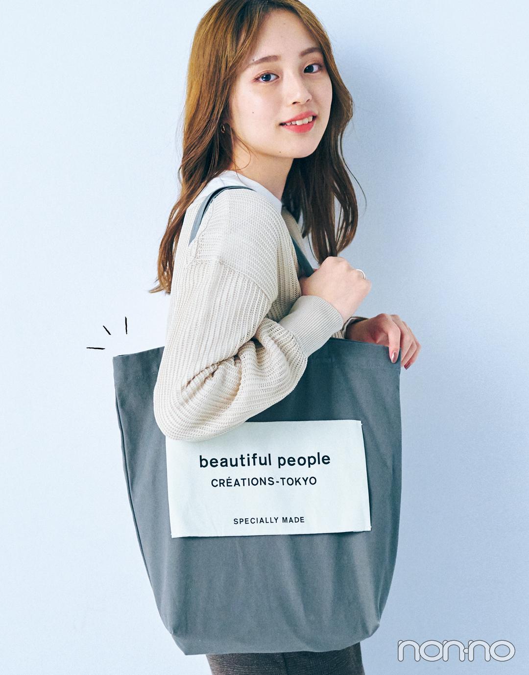 Photo Gallery|新しい日常を支える「バッグの中身」大調査! _1_4