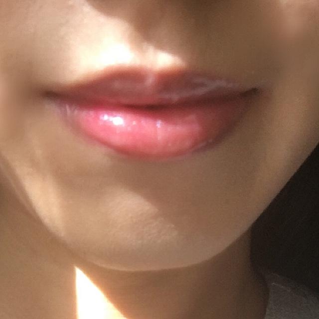 就活ヘアにもぴったりでこれ1本で透明感溢れる唇に♡ロレアルパリ シャインオン ユニコーン_1_2